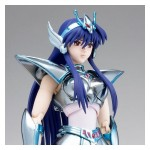 Saint Seiya Myth Cloth Saintia Sho Equuleus Kyoko & parts set Bandai Limited