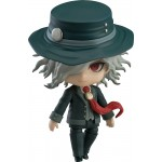 Nendoroid Fate Grand Order Avenger King of the Cavern Edmond Dantes Orange Rouge