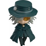 Nendoroid Fate Grand Order Avenger/King of the Cavern Edmond Dantes Ascension Ver. Orange Rouge