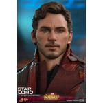 Movie Masterpiece Infinity War Star-Lord 1/6 Hot Toys