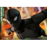 Movie Masterpiece Far From Home Spider-Man Stealth Suit 1/6 Hot Toys