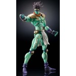 Super Action Statue JoJo's Bizarre Adventure Part.III Star Platinum  Medicos Entertainment