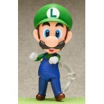 Nendoroid Super Mario Luigi Good Smile Company