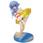 Date A Live Yoshino Splash Summer 1/7 Plum