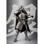 Meishou MOVIE REALIZATION Common General Captain Phasma Star Wars BANDAI SPIRITS