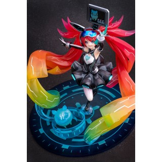 Kings of Glory Mind-Hacker Angela 1/7 HOBBY MAX