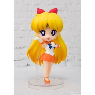 Figuarts mini Sailor Venus Sailor Moon BANDAI SPIRITS