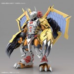 Figure-rise Standard WarGreymon AMPLIFIED Plastic Model Kit Digimon Adventure BANDAI SPIRITS