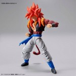 Figure-rise Standard Super Saiyan 4 Gogeta Plastic Model Kit Dragon Ball GT BANDAI SPIRITS