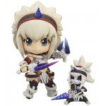 Nendoroid Monster Hunter 4 Female Kirin Edition Capcom