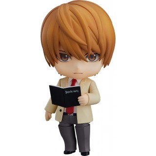 Nendoroid Death Note Light Yagami 2.0 Good Smile Company