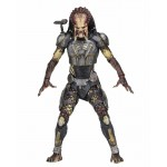 THE PREDATOR Fugitive Predator Ultimate 7 Inch Action Figure Neca