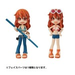 One Piece P.O.P x Pinky Street Nami MegaHouse Limited