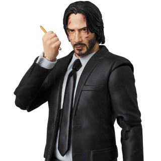 Mafex No.085 MAFEX JOHN WICK CHAPTER 2 Medicom Toy
