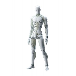TOA Heavy Industries 4th Production Synthetic Human Action Figure 1/12 1000toys