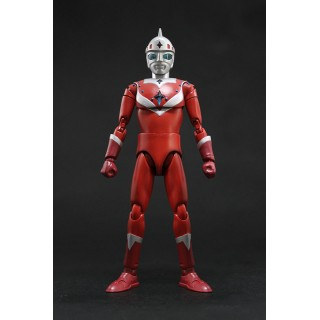 HAF Hero Action Figure Iron King  EVOLUTION TOY