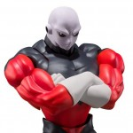 S.H. Figuarts Dragon Ball Super Jiren Bandai Limited