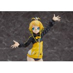 Hatsune Miku Project DIVA F 2nd Kagamine Rin Stylish Energy R Ver. 1/7 Max Factory