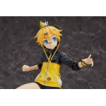 Hatsune Miku Project DIVA F 2nd Kagamine Len Stylish Energy L Ver. 1/7 Max Factory