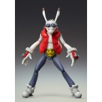Super Action Statue Summer Wars King Kazuma Ver.1 Medicos Entertainment