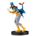 DC Comics Statue Cover Girls Batgirl By Frank Cho DC Collectibles