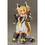 Phantasy Star Online 2 es Gene Stella Innocent Ver. Plastic Model Kit Kotobukiya
