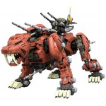 HMM ZOIDS EZ-016 Saber Tiger Marking Plus Ver. Model Kit 1/72 Kotobukiya