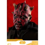 Movie Masterpiece DX Solo A Star Wars Story 1/6 Hot Toys