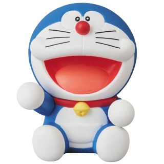 Ultra Detail Figure No.514 UDF Fujiko F Fujio Works Series 13 Doraemon Medicom Toy