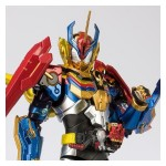 S.H. Figuarts Kamen Rider Grease Perfect Kingdom Bandai Limited