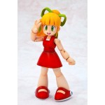 Mega Man Roll Repackage Ver. Plastic Model Kit 1/10 Kotobukiya