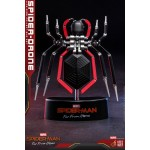Life-size Masterpiece Spider-Man Far From Home Replica Spider Drone 1/1 Hot Toys
