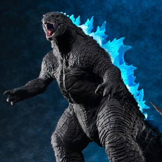 UA Monsters Godzilla 2019  MegaHouse