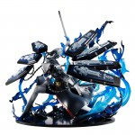 DX Persona 3 Game Characters Collection Thanatos MegaHouse