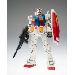 GUNDAM FIX FIGURATION METAL COMPOSITE RX-78-02 Gundam (40th Anniverary Commemoration Ver.) Bandai Spirits