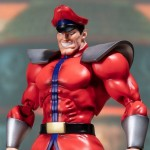 S.H Figuarts Street Fighter V Vega (Bison) Bandai limited