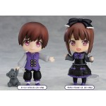 Nendoroid More Dress up Gothic Lolita BOX Of 4 Good Smile Company