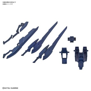 HGBD:R 1/144 Marsfour Gundam Plastic Model Kit Gundam Build Divers Re:RISE BANDAI SPIRITS