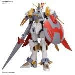HGBD:R 1/144 Gundam Justice Knight Plastic Model Kit Gundam Build Divers Re:RISE BANDAI SPIRITS