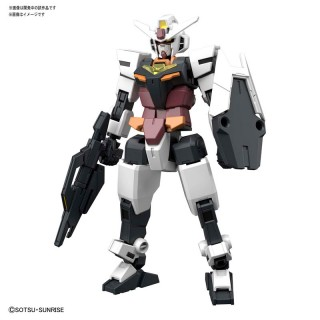 HGBD:R 1/144 Core Gundam Real Type Color And Marsfour Unit Gundam Build Divers Re:RISE BANDAI SPIRITS