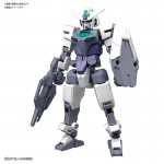 HGBD:R 1/144 Core Gundam G3 Color And Veetwo Re:RISE BANDAI SPIRITS