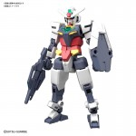 HGBD:R 1/144 Earthree Gundam Plastic Model Kit Re:RISE BANDAI SPIRITS