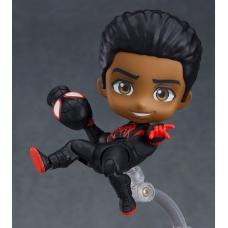 Nendoroid Miles Morales Spider-Verse Edition Standard Ver. Good Smile Company