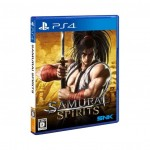 Samurai Spirits Reboot SNK NEOGEO PS4 Sony Classic Edition (Used Mint Condition)