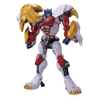 Transformers Masterpiece MP-48 Lio Convoy Beast Wars Takara Tomy