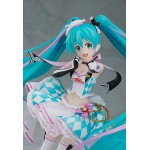 Hatsune Miku GT Project Racing Miku 2019 Ver. feat. Annindoufu 1/8  Good Smile Racing