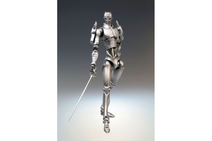Silver Creative Co-op Metal House Figures and Figurines