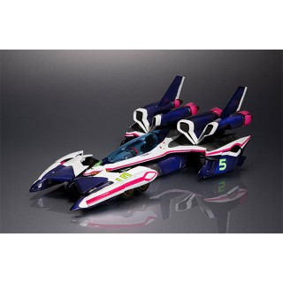 Variable Action Hi-SPEC New Era GPX Cyber Formula SIN Ogre AN-21 MegaHouse
