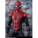 S.H. Figuarts Spider-Man Upgrade Suit (Spider-Man Far From Home) BANDAI SPIRITS