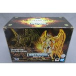 Saint Seiya Myth Cloth EX Sagittarius Aioros God Cloth Soul Of Gold Bandai